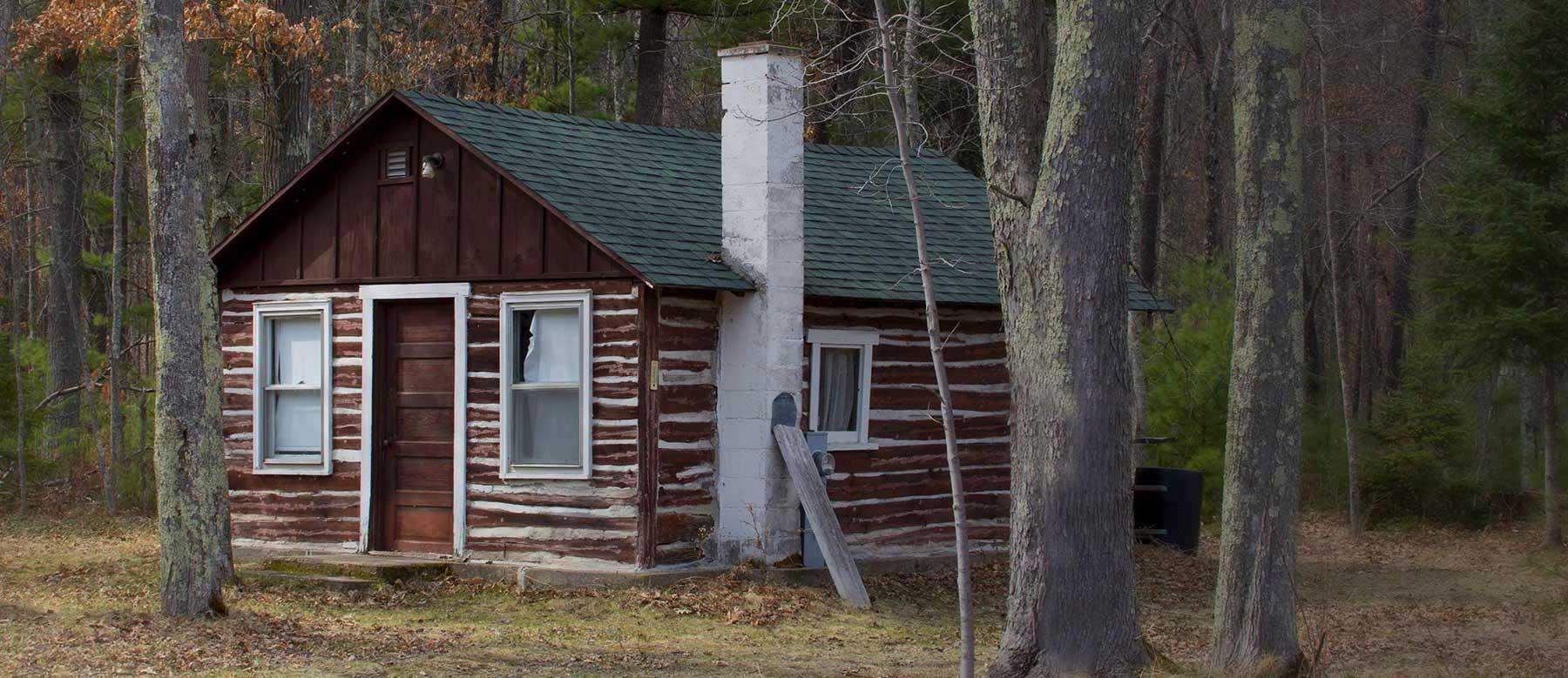 cabin-loans