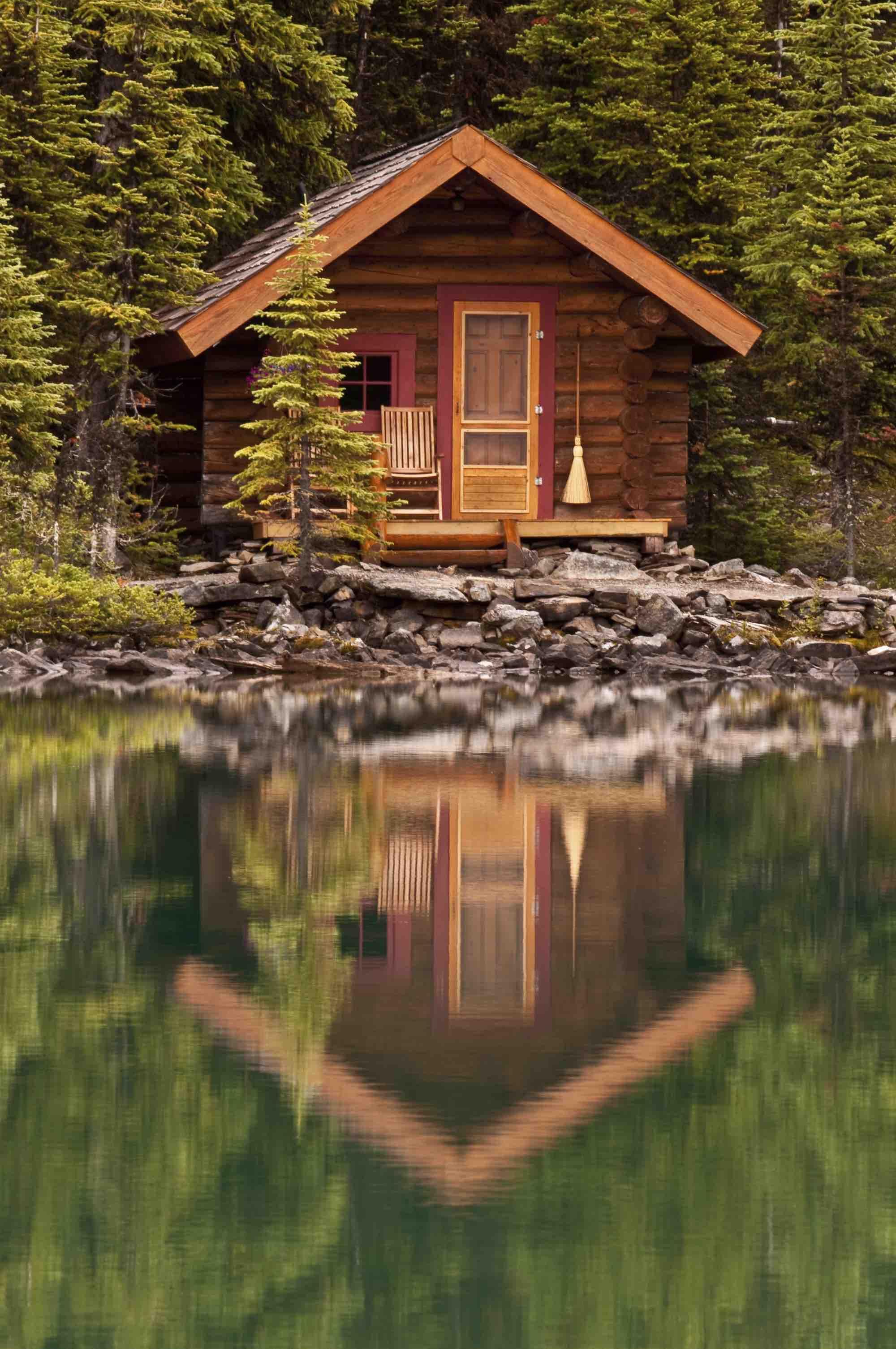 shack-reflection